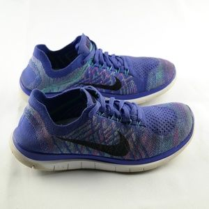 a7ac0ff5e639e Women s Nike Free 4.0 Running Shoes on Poshmark